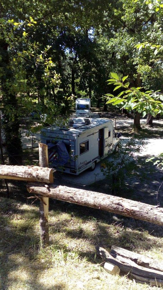 Aire camping-car à Bosset (24130) - Photo 12
